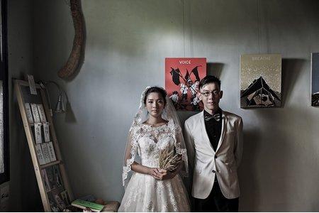 [婚紗]婚攝胖哥作品<阿月+小淨>@宜蘭