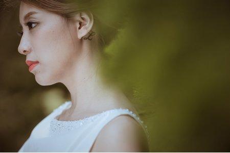 [婚紗]胖哥自助婚紗作品<蓉蓉>@龍鳳谷