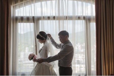 [婚攝]胖哥婚禮紀錄作品<娃娃+玉峰>結婚儀式+午宴@台北維多莉亞酒店
