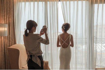[婚攝]胖哥婚禮紀錄作品<波卡+啟盛>@義大皇家酒店