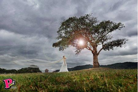 [婚紗]胖哥自助婚紗<台灣婚紗攝影>