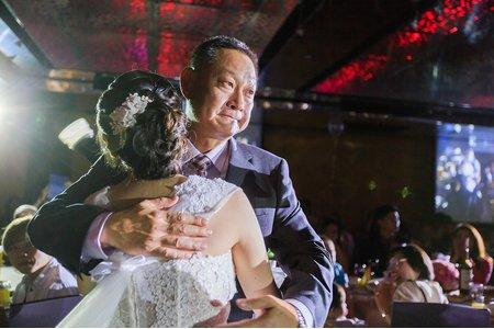 [婚禮紀錄]瑋雯+小盧訂結婚禮儀式午宴@台北囍宴軒