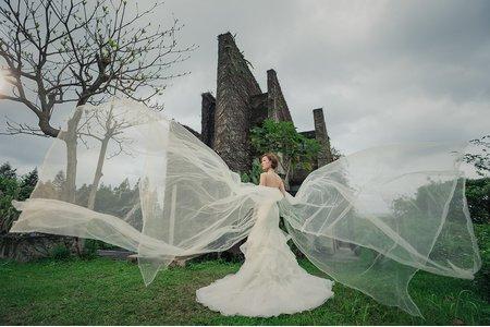 [自助婚紗] 凱之 & 老田 婚紗景點@花東祕境婚紗