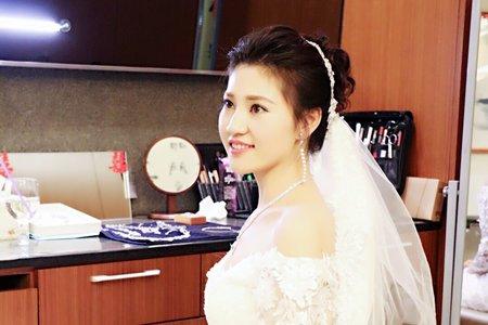 Bride小艷
