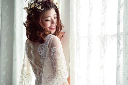 2018自主婚紗