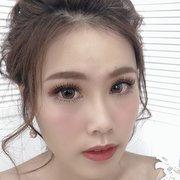 洪瑀安an-全省新娘秘書整體造型!