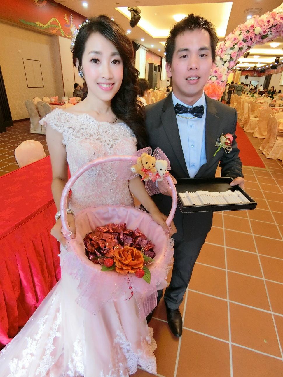 CIMG5084 - 新竹🎀Nemo新娘秘書服務🎀 - 結婚吧