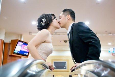 [婚攝]家良&函君  文定紀錄  台糖長榮酒店
