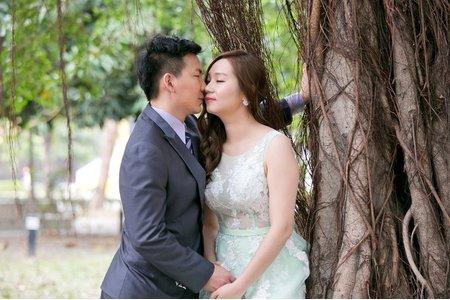 [婚攝]聖賢&瓊瑩 歸寧紀錄 翰品酒店