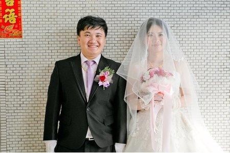 [婚攝]榛棟&巧樺 婚禮紀錄 流水席
