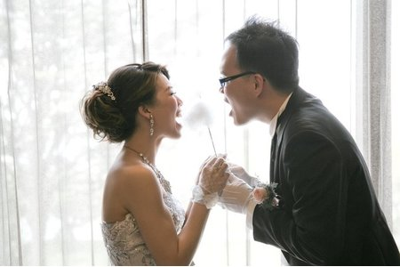 [婚攝]光宏&馨儀 歸寧紀錄 晶英酒店