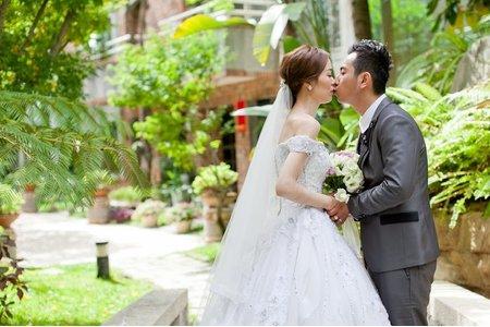 [婚攝]柏蒔&亞芸 婚禮紀錄 台南商務會館