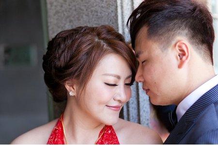 [婚攝]旗峰&衍聿 婚禮紀錄 台南担仔麵