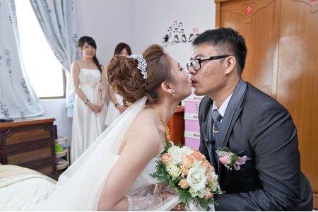 [婚攝]尚師&嘉琪 婚禮紀錄 何家宴席餐廳