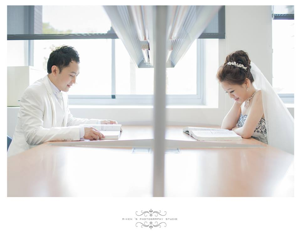 (編號:194554) - 珍藏囍式-新秘/平面/錄影/主持/求婚 - 結婚吧
