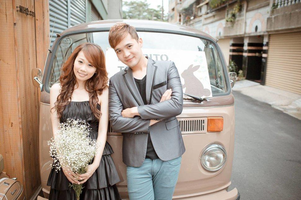 (編號:194569) - 全省服務-新秘/平面/錄影/主持/婚紗 - 結婚吧一站式婚禮服務平台