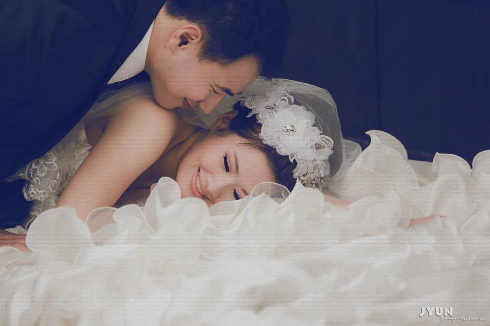 (編號:194573) - 珍藏囍式-新秘/平面/錄影/主持/求婚 - 結婚吧