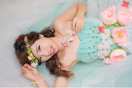 珍藏囍式-新娘秘書★Lin