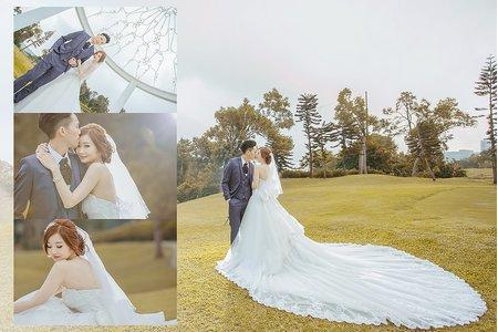珍藏囍式-平面攝影婚禮紀錄Ken
