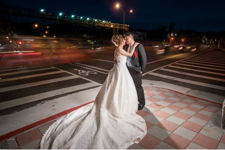 珍藏囍式-平面攝影婚禮紀錄Taco