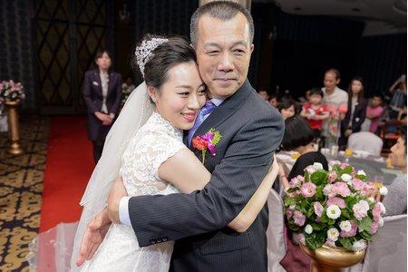 珍藏囍式-婚禮紀錄 婚攝★San