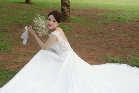 珍藏囍式-新娘秘書★Miko