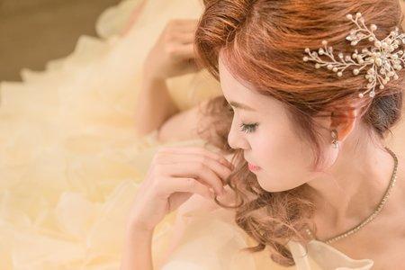 珍藏囍式-新娘秘書★Rena