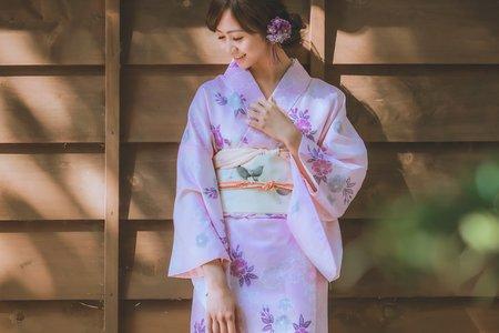 小草 • stylist 整體彩妝