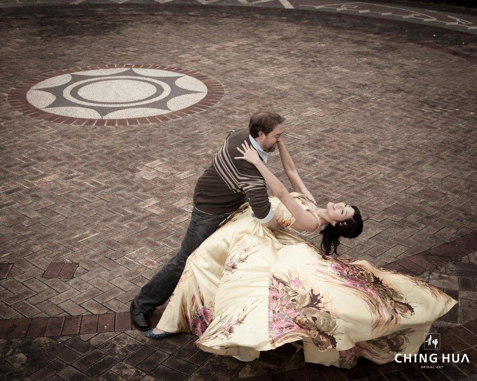 (編號:193269) - 青樺婚紗CHINGHUA - 結婚吧一站式婚禮服務平台