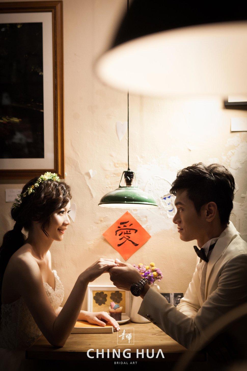 (編號:193273) - 青樺婚紗CHINGHUA - 結婚吧