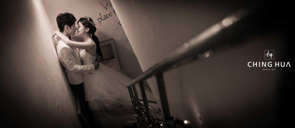 (編號:193274) - 青樺婚紗CHINGHUA - 結婚吧