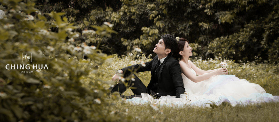 (編號:193275) - 青樺婚紗CHINGHUA - 結婚吧
