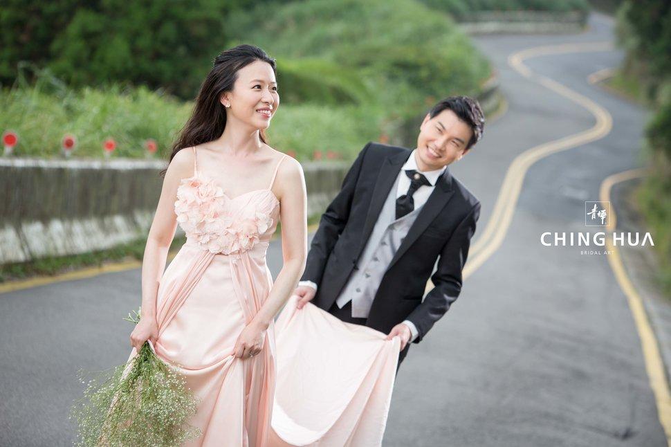 (編號:193276) - 青樺婚紗CHINGHUA - 結婚吧