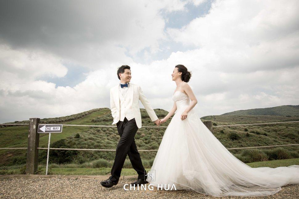 (編號:193277) - 青樺婚紗CHINGHUA - 結婚吧