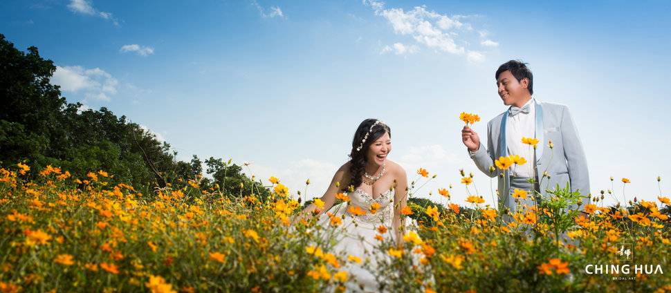 (編號:193280) - 青樺婚紗CHINGHUA - 結婚吧一站式婚禮服務平台