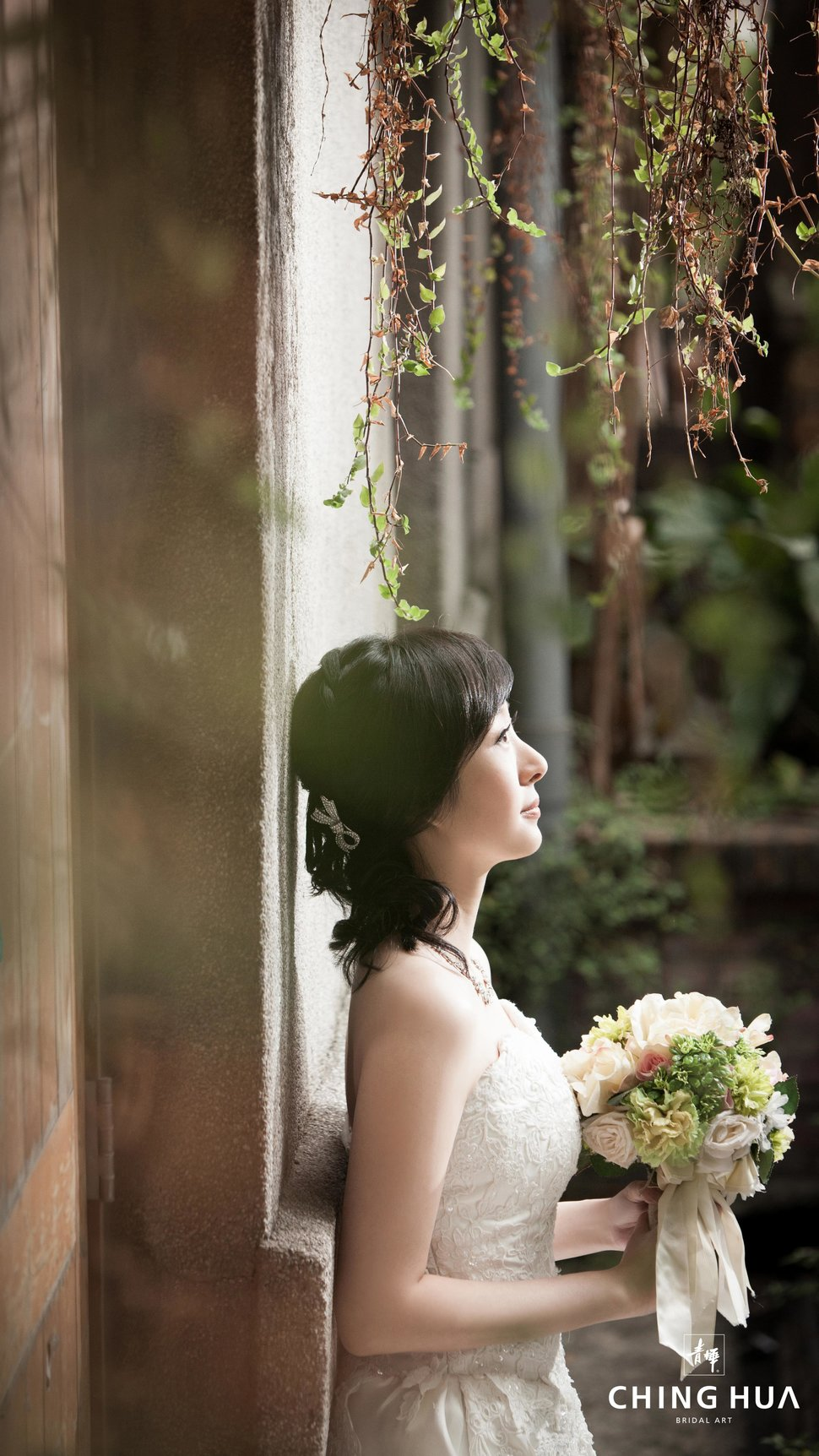 (編號:193281) - 青樺婚紗CHINGHUA - 結婚吧