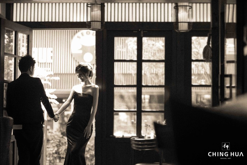 (編號:193284) - 青樺婚紗CHINGHUA - 結婚吧