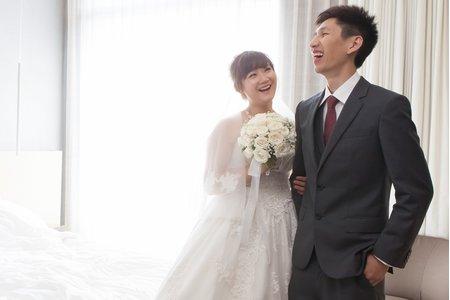 關於婚攝的十件小事--青樺影像故事集