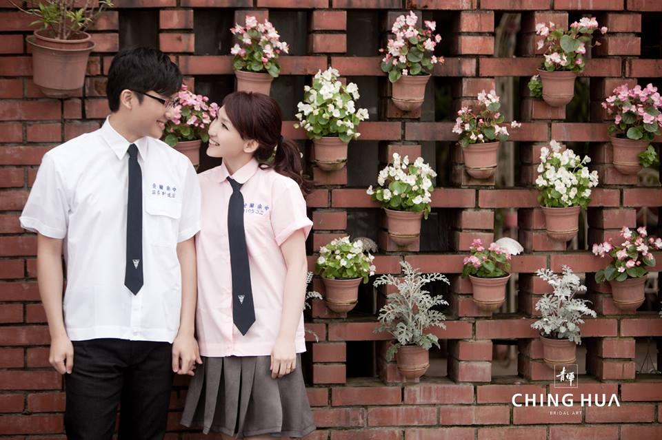 (編號:298561) - 青樺婚紗CHINGHUA - 結婚吧一站式婚禮服務平台