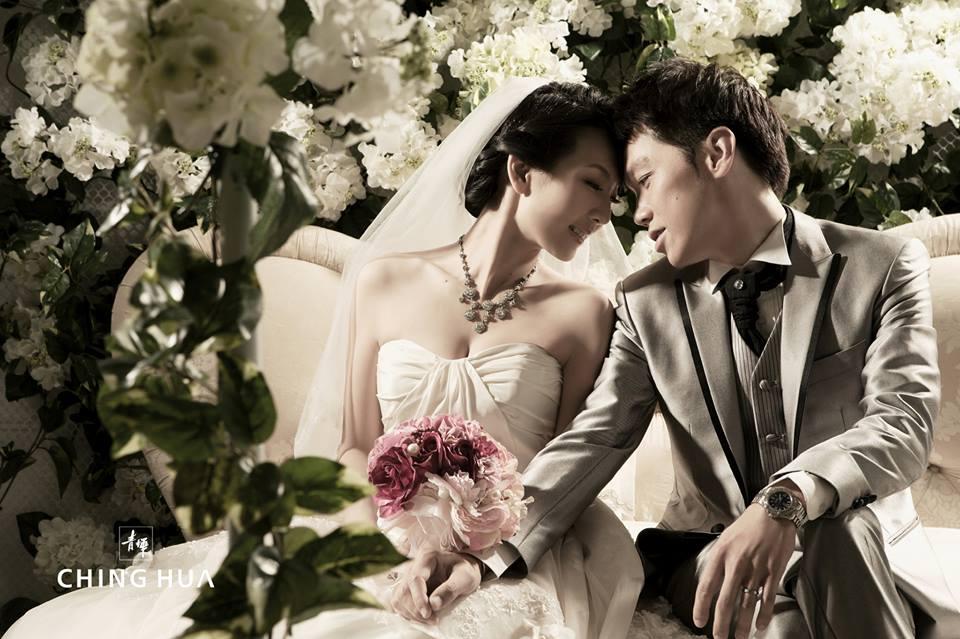 (編號:298564) - 青樺婚紗CHINGHUA - 結婚吧