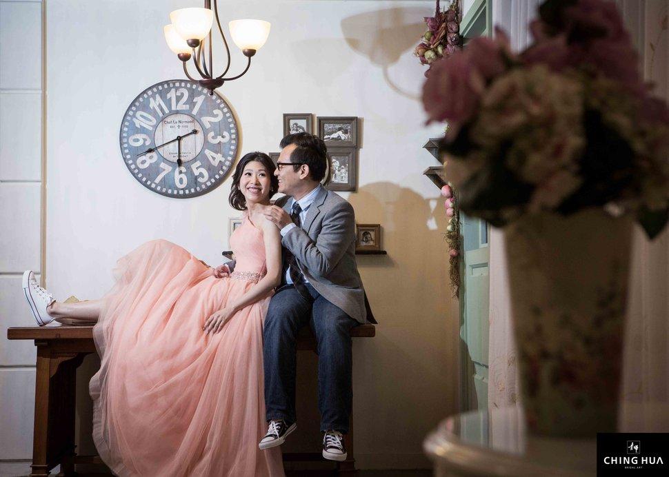(編號:298568) - 青樺婚紗CHINGHUA - 結婚吧