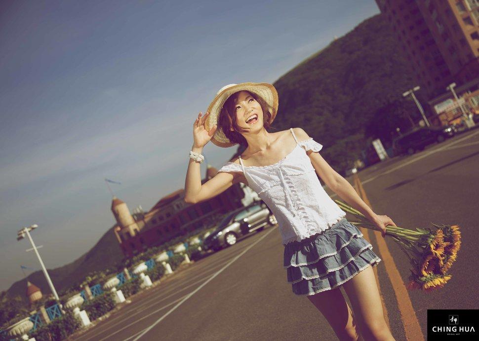 (編號:298569) - 青樺婚紗CHINGHUA - 結婚吧