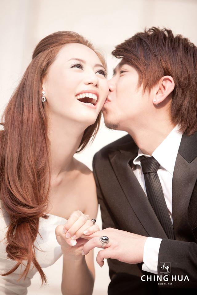 (編號:306760) - 青樺婚紗CHINGHUA - 結婚吧