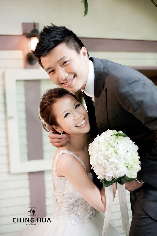 (編號:306761) - 青樺婚紗CHINGHUA - 結婚吧