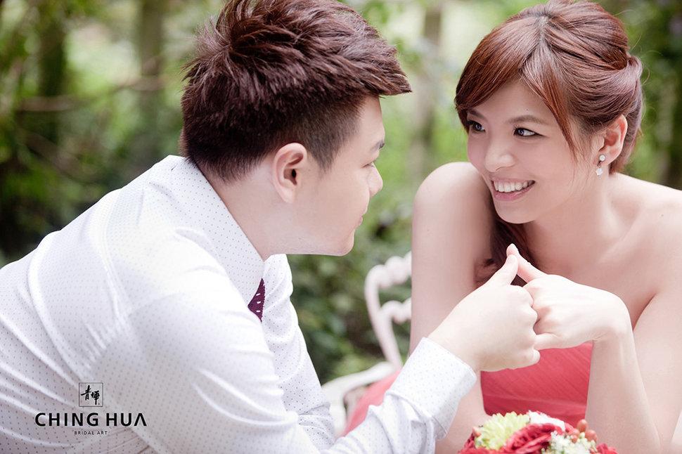 (編號:306765) - 青樺婚紗CHINGHUA - 結婚吧一站式婚禮服務平台