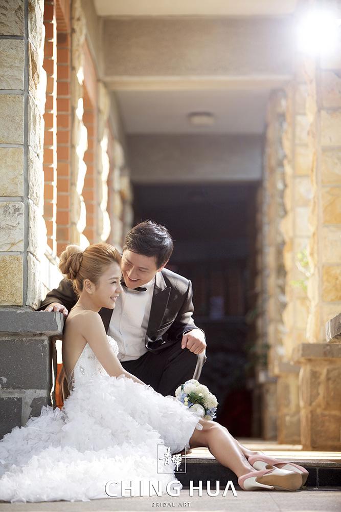 (編號:306766) - 青樺婚紗CHINGHUA - 結婚吧