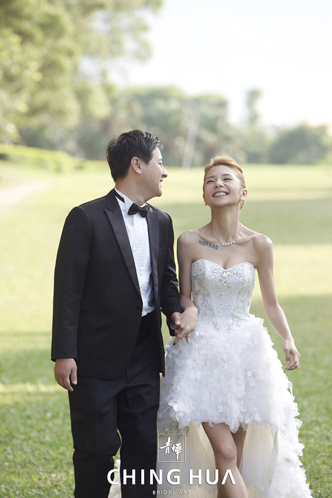 (編號:306768) - 青樺婚紗CHINGHUA - 結婚吧