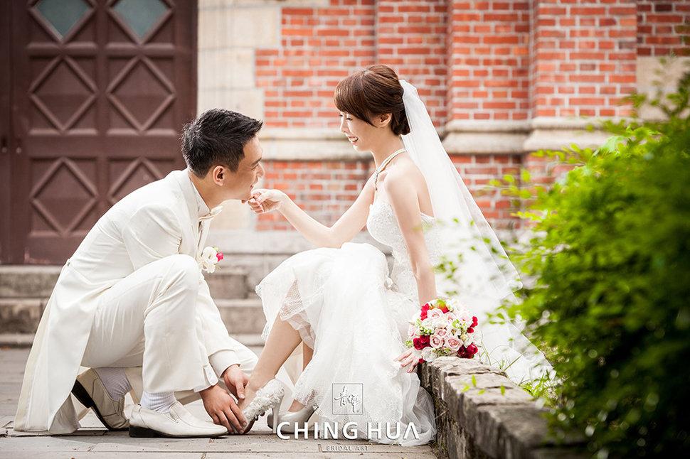 (編號:306769) - 青樺婚紗CHINGHUA - 結婚吧一站式婚禮服務平台