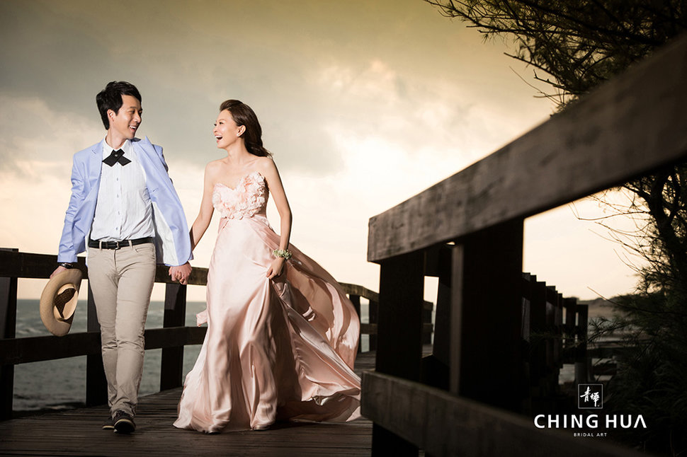 (編號:306772) - 青樺婚紗CHINGHUA - 結婚吧