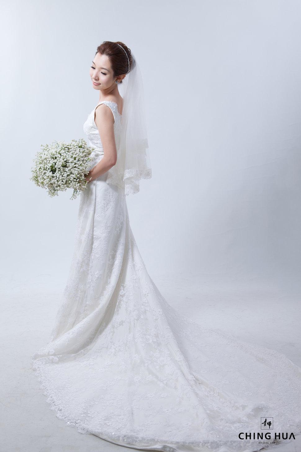 (編號:376879) - 青樺婚紗CHINGHUA - 結婚吧